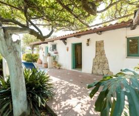 Praiano Villa Sleeps 2 Air Con WiFi