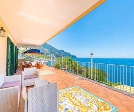 La Casa di Ninetta Amalfi Coast