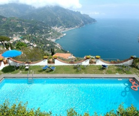 Panoramic Amalfitan Coast Hideaway