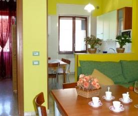 Villitaly suite & coffee Salerno