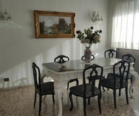 il monello vintage house nel cuore di Salerno