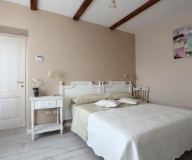 Appartamento Elisa in Villa Laura