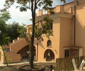 House Minuta 5 Amalfi Coast with pool