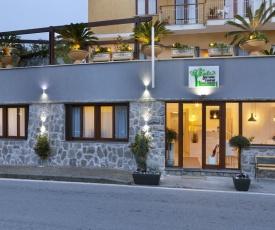 appartamento viola in residence San Marco