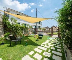 Casale Acquaviva with private pool
