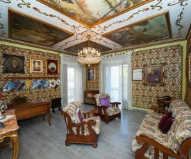 Eight-Bedroom Holiday Home in Torchiara