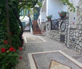 Carmine's holiday home