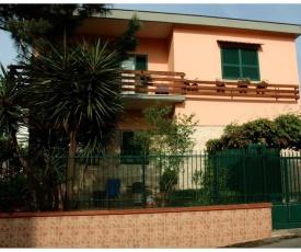 Liolà Apartment