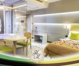 Apartment Via Lamaria