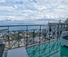 Comfortable Holiday Home in Torrecuso Italy with Pool