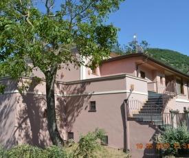 Casa Delle Hortensie