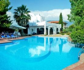 Villa Miriade B&b