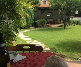 Villa Nontiscordardimé