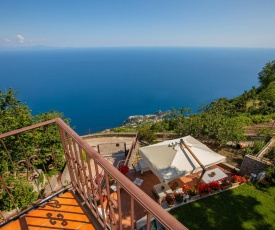 Stunning apartment in Agerola w/ WiFi and 1 Bedrooms
