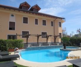 Apartment Via Trieste