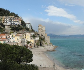 Casa vacanza Alla marina - Cetara