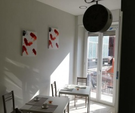 Cretaio Villa Sleeps 9 with Pool Air Con and WiFi