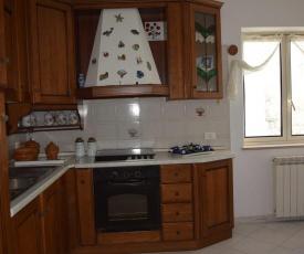 Appartamenti Villa Annunziata