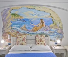 Furore Apartment Sleeps 4 Pool Air Con WiFi