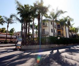 La Camilla City Apartments