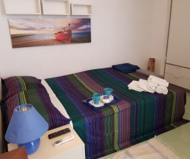 Lovely Holiday Home in Guardavalle with Garden