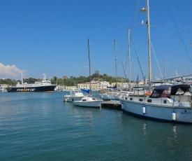 Aglaia Luxury Seaview Villa