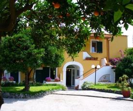 Hotel Mareluna Ischia