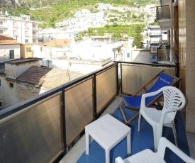 Hotel Artemide Mare