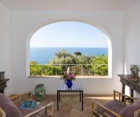 Sunset Amalfi Villa