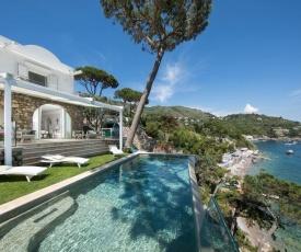 Villa Costanza with Pool Amalfi Coast