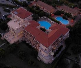 Casa Talamo/ Appartamento Mara