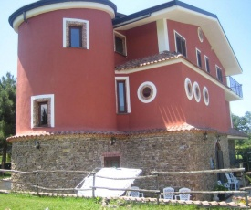 Villa Rosangela