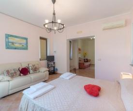 Four-Bedroom Holiday home Agropoli SA with Sea View 07