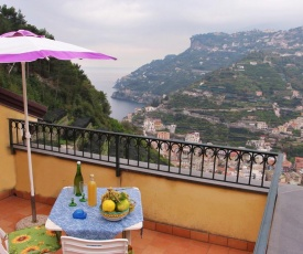 Amalfi Coast - Minori Belvedere