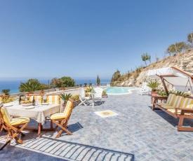 Amalfi Amazing Sea View-Parking-WiFi-Bus Stop-AC