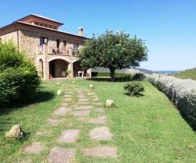 Villa Aragonese Rooms