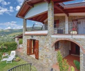 Montecorbo Villa Sleeps 5 Pool Air Con WiFi