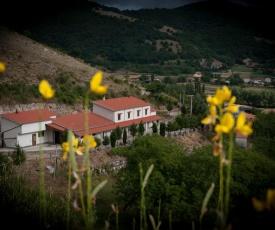 My Lodge Italy Cilento