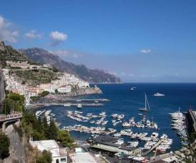 Amalfi Hills