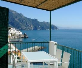 Amalfi-Sun