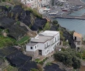 Villa Santa Maria - Luxury Villa