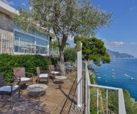 Anacapri Villa Sleeps 6 Pool Air Con WiFi