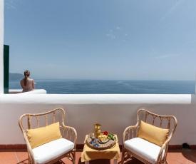 Anacapri Villa Sleeps 9 Pool Air Con WiFi