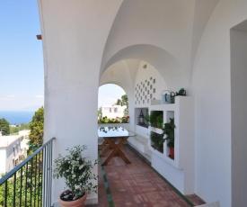 B&B Il Paradiso di Capri