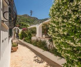 Bella Villa con piscina e giardino