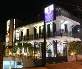 Saulino House