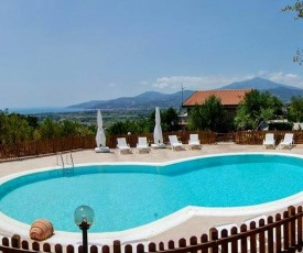 Casa vacanze Alfano