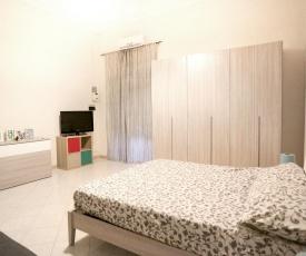 Apartment Pompei Wellness