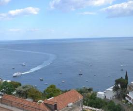 BLUE SEA VILLA POSITANO