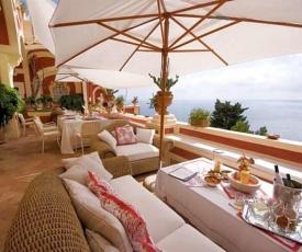Exclusive Apartments Positano